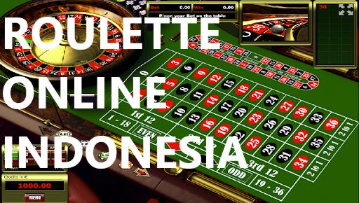 3 Bonus Unggulan Roulette Online