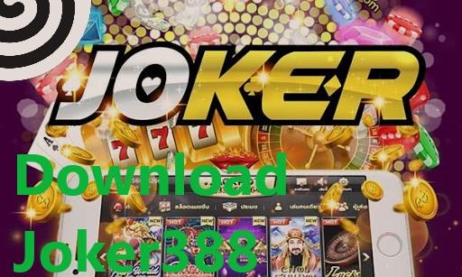 Mencari Situs Joker388 Dengan Benar